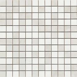 mosaico white rhino evolutionmarble rivestimento marazzi