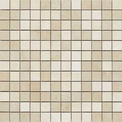 mosaico golden cream evolutionmarble rivestimento marazzi