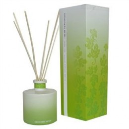 Home fragrance perfume diffuseur green fig Designers Guild