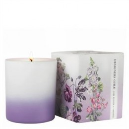 Perfumed home candle by Designers Guild