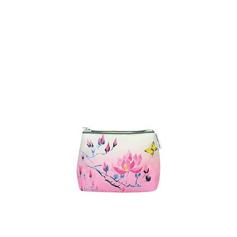 Beautycase di Designers Guild modello Madame Butterfly rose