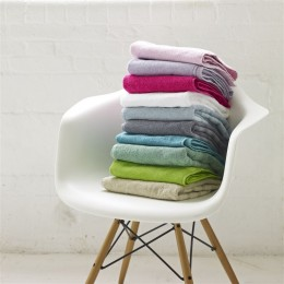 Set di 4 asciugamani serie Coniston di Designers Guild