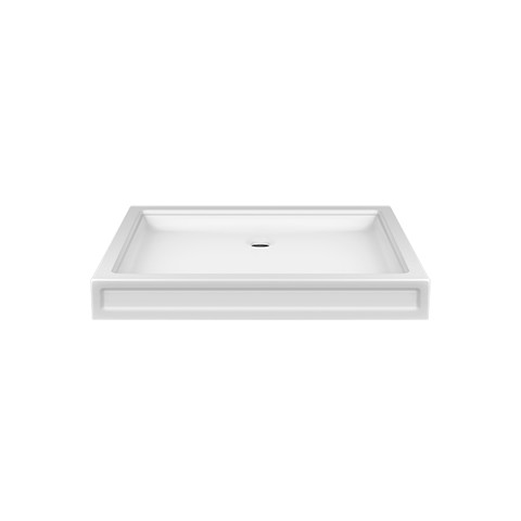 Shower tray innCristalplant Eleganza by Gessi