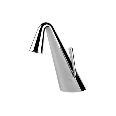 Basin mixer Cono by Gessi chrome