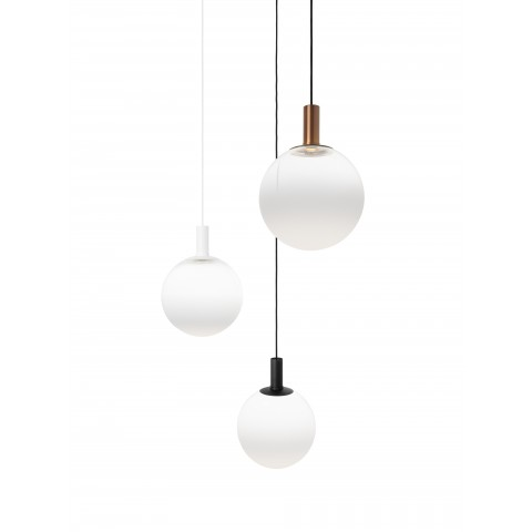 Pendants lamp Silo