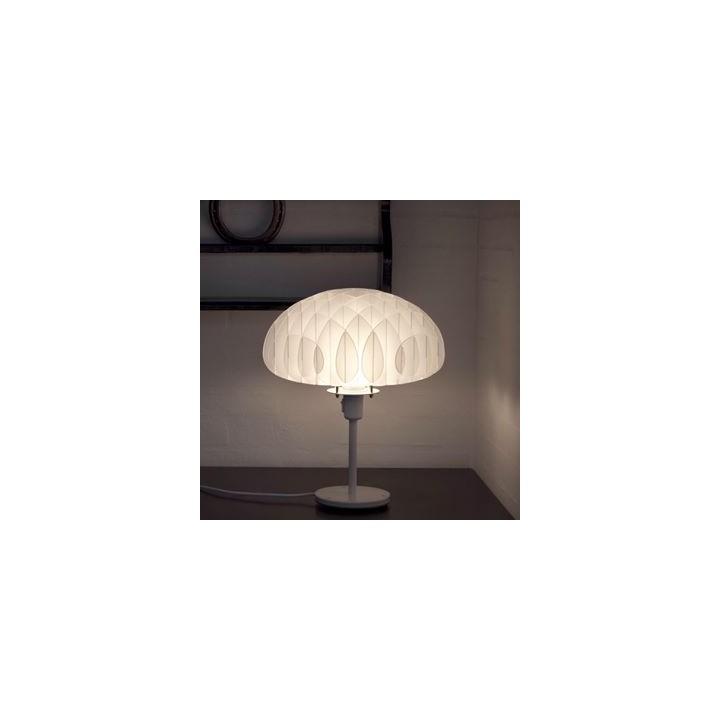 Lampada da tavolo modello Biota Opal