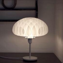 Table lamp Biota Opal