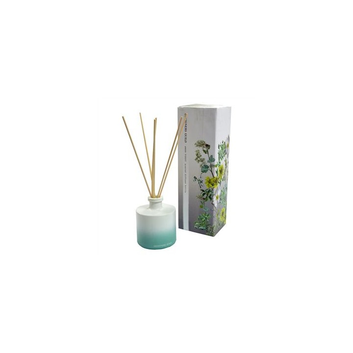 Home fragrance perfume diffuseur amber forest Designers Guild