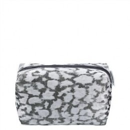Beautycase di Designers Guild modello Ciottoli graphite medium