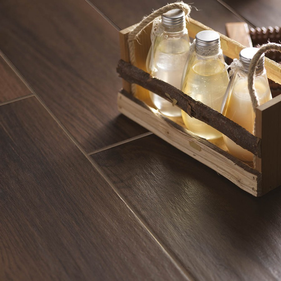 Treverkmood 15x90 Marazzi piastrella effetto legno in gres ...