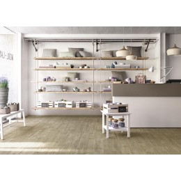 Treverkway 15x90 by Marazzi stoneware porcelain tile wood effect
