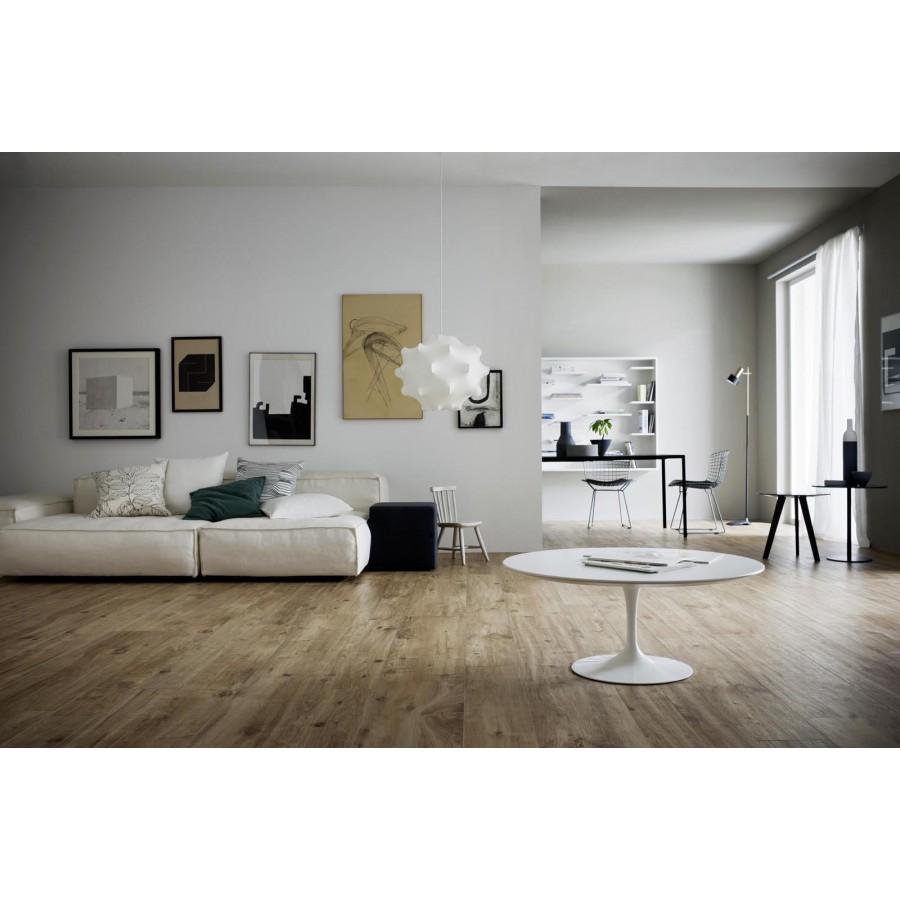 Treverkhome 15x120 marazzi piastrella effetto legno gres - Piastrelle marazzi effetto legno prezzi ...