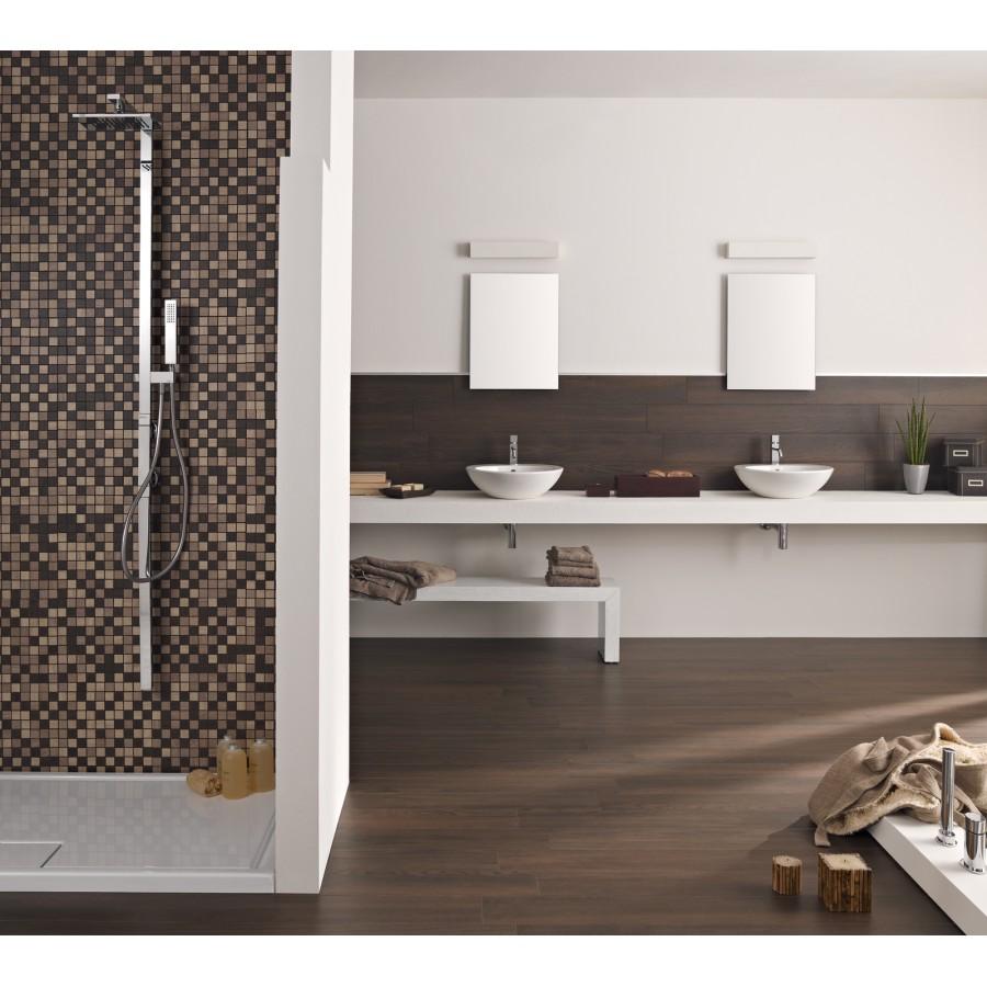 Treverk 30x120 marazzi piastrella effetto legno gres porcellanato - Piastrelle gres effetto legno prezzi ...