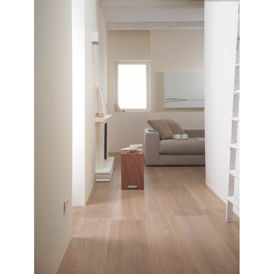 Treverk 30x120 marazzi piastrella effetto legno gres porcellanato - Piastrelle gres porcellanato effetto legno prezzi ...