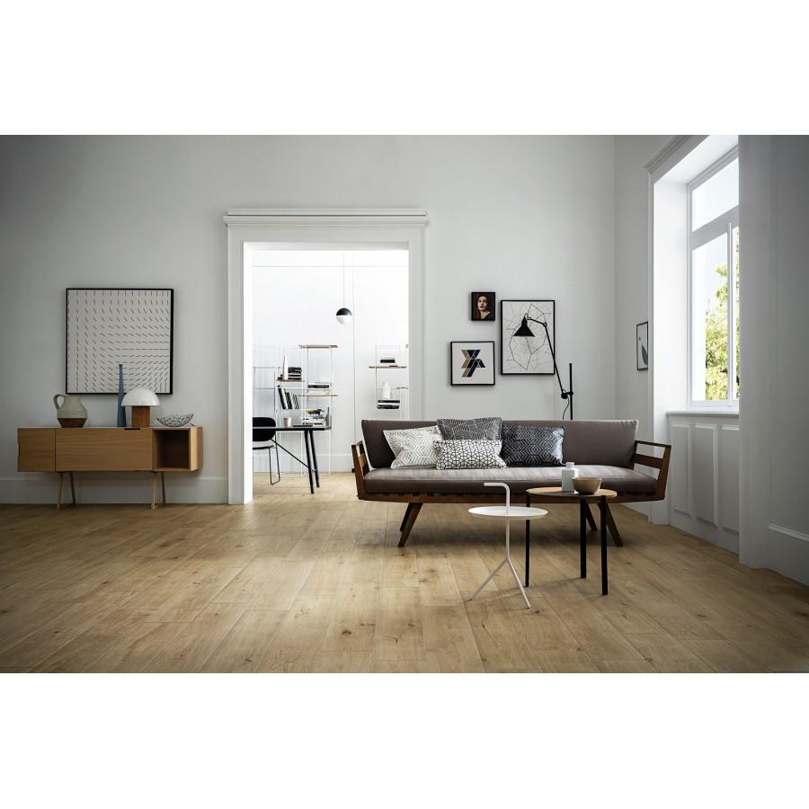 Treverkever 20x120 marazzi piastrella effetto legno gres porcellanato - Piastrelle tipo legno ...