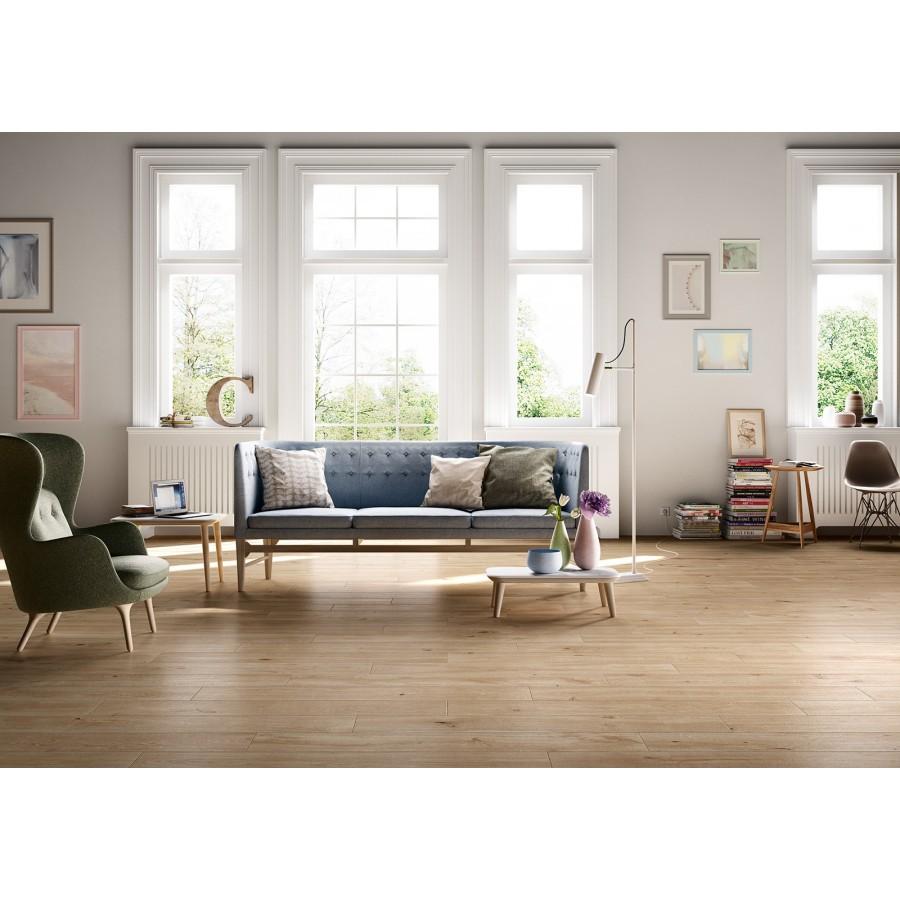 Treverkever 20x120 marazzi piastrella effetto legno gres - Prezzi piastrelle marazzi ...