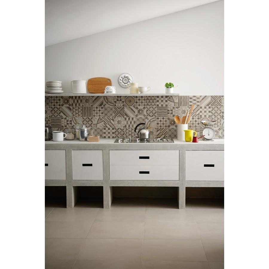 Piastrelle E Pavimenti Per Cucina In Ceramica E Gres Cucina