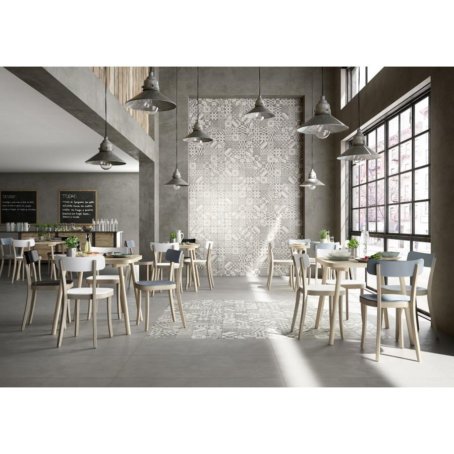 Piastrelle Cucina Gres Porcellanato block 90x90 marazzi piastrella in gres porcellanato effetto
