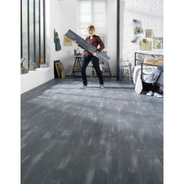 Starfloor Click 55 di Tarkett pavimento vinilico LVT per interni