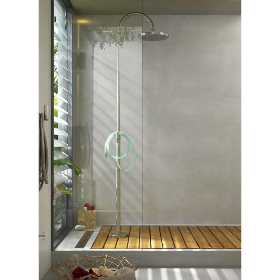 Oficina 7 marazzi piastrelle per il rivestimento del bagno - Una piastrella policroma per rivestimenti ...