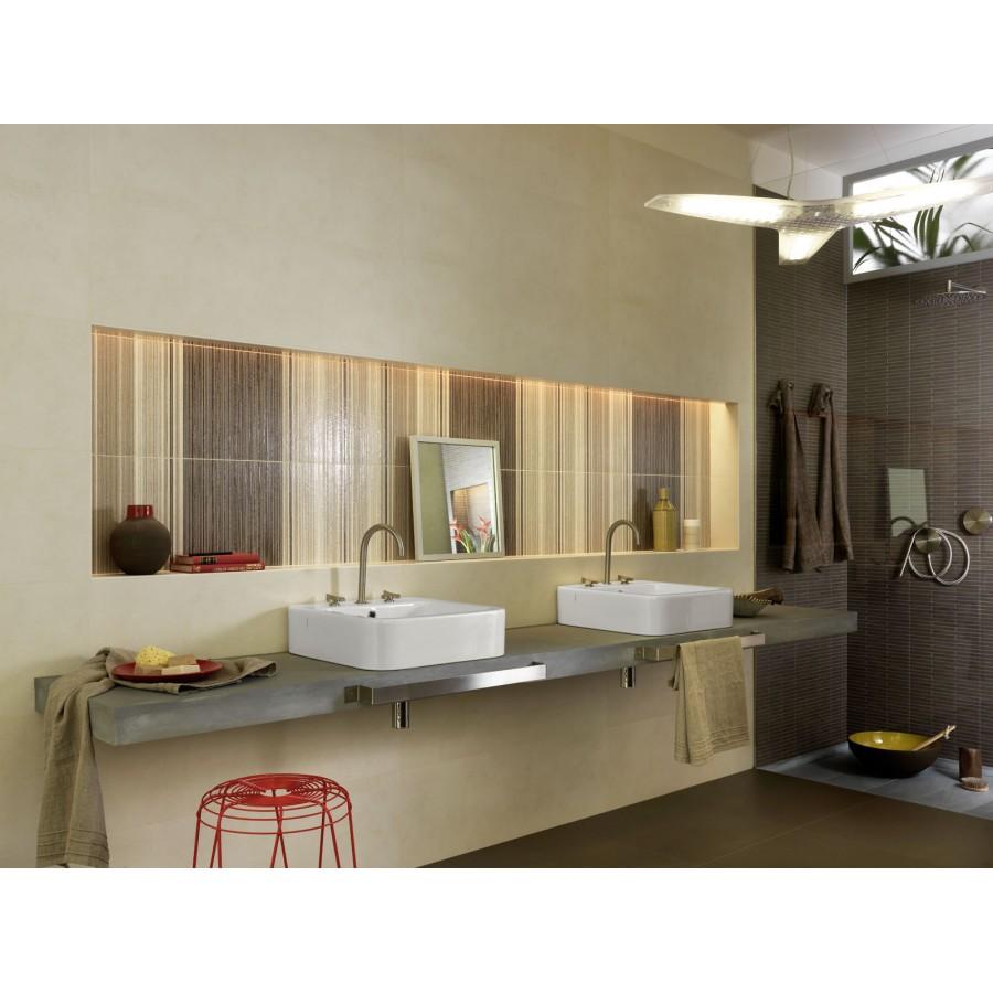 Oficina 7 marazzi piastrelle per il rivestimento del bagno - Outlet piastrelle bagno ...