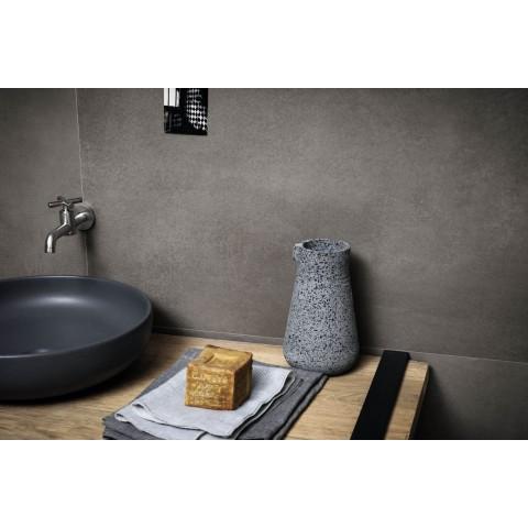 Powder 30x60 Marazzi piastrella effetto cemento in gres porcellanato