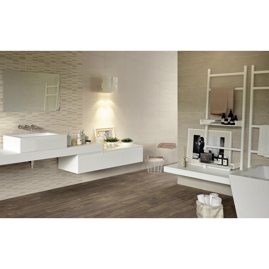 Interiors 20x50 Marazzi rivestimento per bagno e cucina