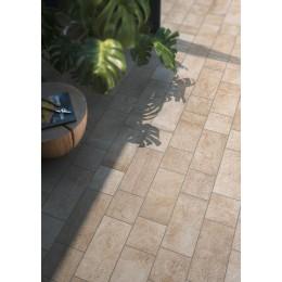 Pietra Occitana 20x40 Marazzi piastrella per esterni in gres porcellanato