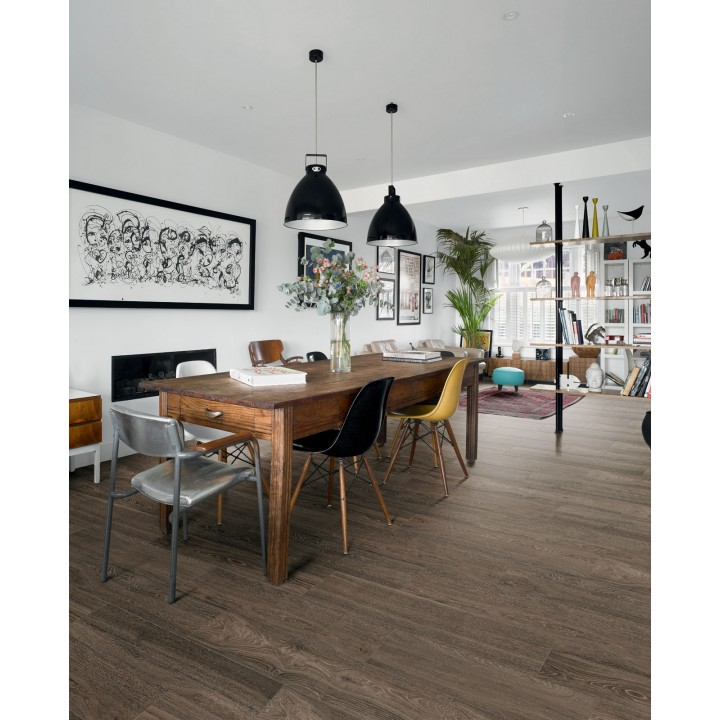 Treverkview 20x120 By Marazzi Rectified Porcelain Tile Wood Effect