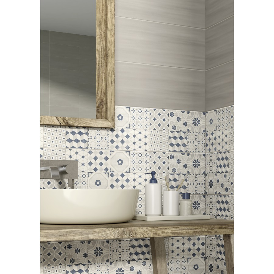 Paint 20x50 Marazzi rivestimento bagno e cucina