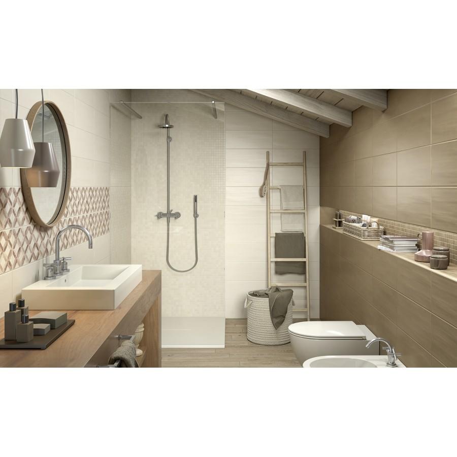 Paint 20x50 marazzi rivestimento bagno e cucina - Rivestimenti bagno marazzi ...
