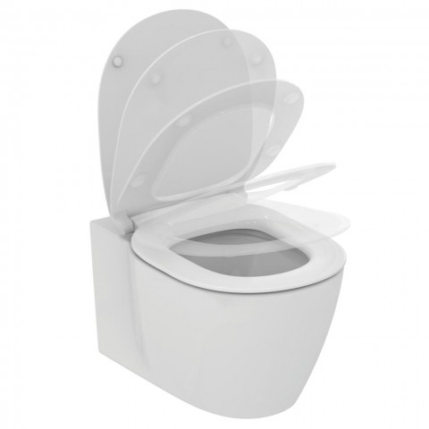 Wc Connect by Ideal Standard (55x36,6 cm) white e