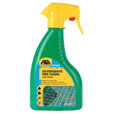 Fuganet detergente per fughe cementizie