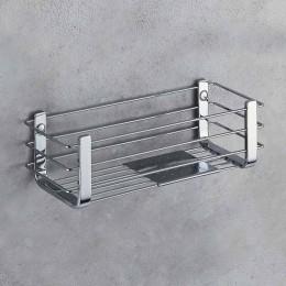Porta oggetti da vasca/doccia (cm 27 ) cromo