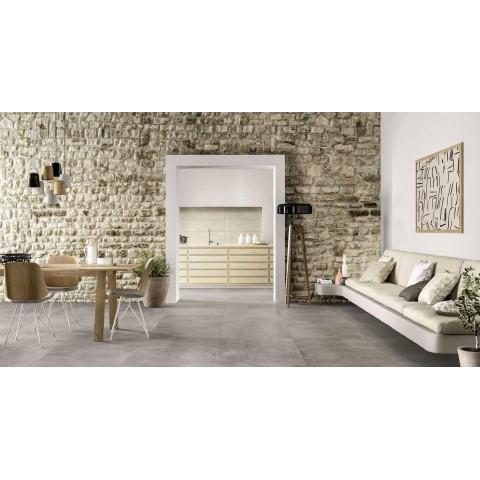 Memento Marazzi 30x60 piastrella in gres porcellanato effetto cemento