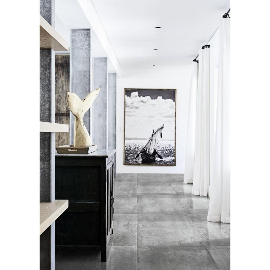 "Discontinued Marazzi Porcelain Tile: Porcelain Tile Wood Effect ""Treverkway By Marazzi"
