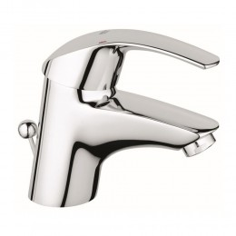Basin mixer Eurosmart by Grohe chrome