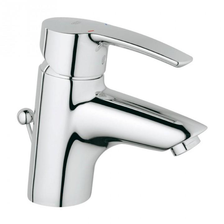 33552 eurostyle mix lavabo cromo