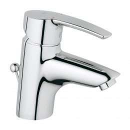 Basin mixer Eurostyle by Grohe chrome