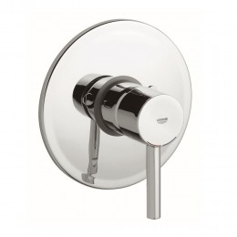 Shower mixer Essence by Grohe chrome