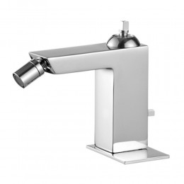 "Bidet mixer "" ar/38"" by Fantini chrome"