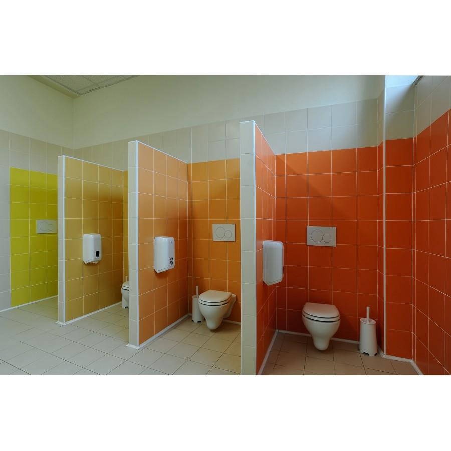 Color Tortora Ral 7044 interni di ceramica vogue piastrella 20x20 superficie satinata per  pavimenti e rivestimenti interni ed esterni