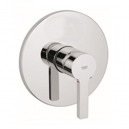 Shower mixer Lineare by Grohe chrome