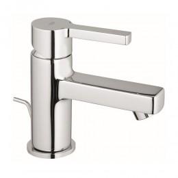 Miscelatore lavabo monocomando serie Lineare di Grohe