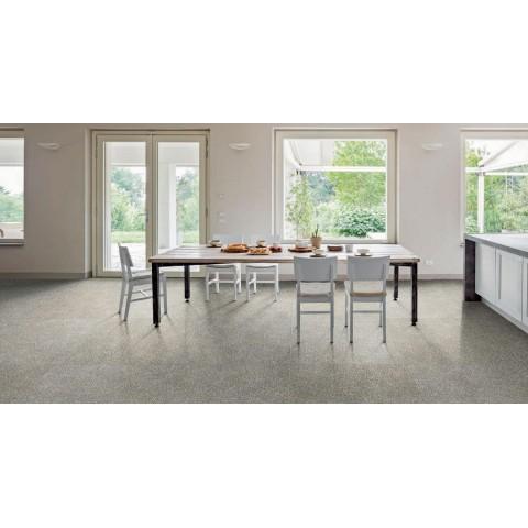Art Marazzi 60x60 piastrella in gres effetto marmo e cemento