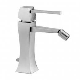 "Bidet mixer ""Mimì"" by Gessi chrome"