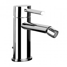 Bidet mixer Ovale by gessi chrome