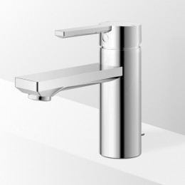 Basin mixer Neon by Ideal Standard cromo