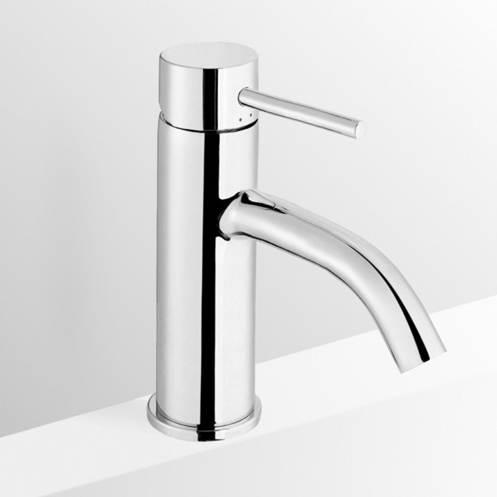 Miscelatore monocomando per lavabo serie mara di ideal for Rubinetti ideal standard prezzi