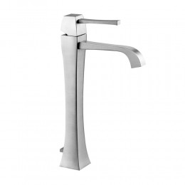 "Basin mixer ""Mimi'"" by Gessi with height between 120/200 mm chrome"